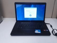 HP Laptop 2000-329WM Windows 7 218.72k 3072 MB w/Power Cable. Unlocked.