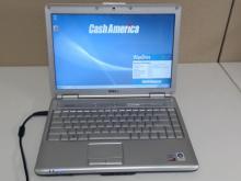 Dell Laptop Inspiron 1420 Windows Vista   w/Power Cable. Unlocked. 15''
