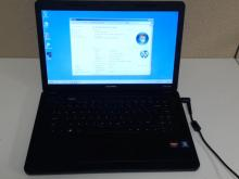 Compaq Laptop Presario CQ57 Windows 7 Home Premium  2.00 GB w/Power Cable. Unlocked. 16''