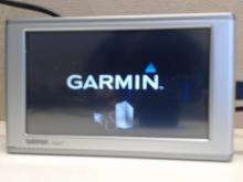Garmin GPS NUVI 660 NA 4.3
