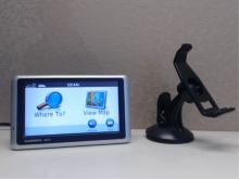 Garmin GPS NUVI 200w 4.3