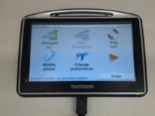TOMTOM GPS GO 630 4.3