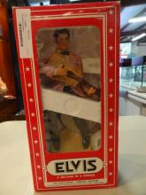 Musical Elvis Decanter