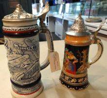 Avon Stein and Stein Made in Switzerland