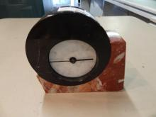 Marble Clock Made in Italy