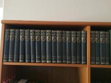 20 Volume Set The Caxton Shakespeare Collection