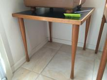 Mid Century Modern Style Side Table