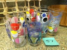 23 IKEA Designed Glass Cups