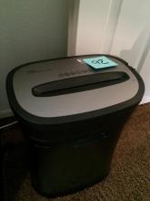 Royal HG120 Paper Shredder