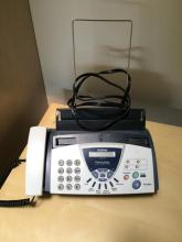 Brother FAX-575 Personal Fax Machine
