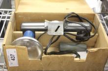 (1) Keystone Dual Lamp