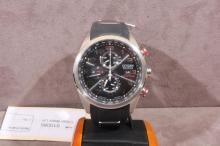 Citizen Watch - Limited Edition World Chronograph