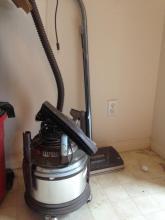 Vintage Filter Queen Vacuum in Working Condition