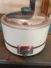 Everhot Crock Pot Vintage