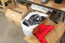(5) Boxes Of T-Shirts