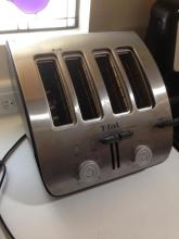 T-Fal Avante High Speed Toaster