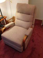 Reclining Rocking Chair