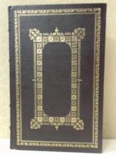 FRANKLIN LIBRARY-POOR RICHARD'S ALMANAC Benjamin Franklin - 1984 - Limited Ed.