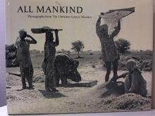 ALL MANKIND PHOTOGRAPHS FROM THE CHRISTIAN SCIENCE MONITOR - HC/DJ -1983