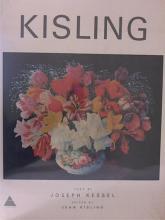 KISLING, Joseph Kessel, Jean Kisling - 1971 - HC/DJ - ILLUSTRATED - 323pp.