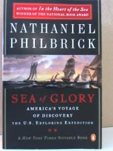 SEA OF GLORY - Nathaniel Philbrick SOFTCOVER - 2004