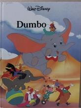 WALT DISNEY DUMBO - HARDCOVER - ILLUSTRATED - TWIN BOOKS