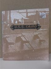 THE STORY OF A CIVIL WAR GUNBOAT-USSS CAIRO - Jones & Peterson