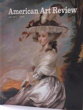 AMERICAN ART REVIEW MAGAZINE - JULY, 1997 - SOFTCOVER - ILLUSTRATED