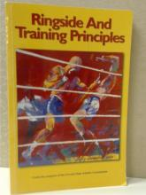 RINGSIDE AND TRAINING PRINCIPLES - NEVADA STATE ATHLETIC COMMISSION - 2001