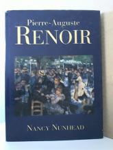PIERRE-AUGUSTE RENOIR - Nancy Nunhead - HC/DJ - ILLUSTRATED