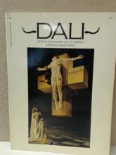 DALI - With an Introduction by J.G. Ballard; Edited by David Larkin - 1975