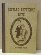 RUFFLED PETTICOAT DAYS - LOS ANGELES VINTAGE 1953 - Blanche Gray