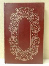 EASTON PRESS: THE AUTOBIOGRAPHY OF BENJAMIN FRANKLIN - COLLECTOR'S EDITION