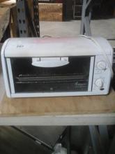 Toast Master Toaster Oven
