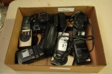 9 Film Cameras
