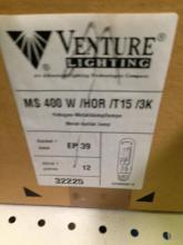 16ct Venture lighting Halogen-metalldampflampe met
