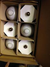 6ct Venture 1000w Metal Halide Lamps