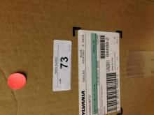 5ct Sylvania Compact Metalarc 1000w Bulbs