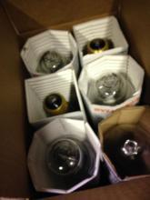 10ct Sylvania Metalarc Metal Halide Bulbs