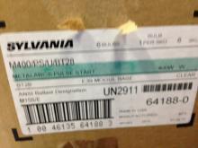 6ct Syvania Metalarc Pluse Start