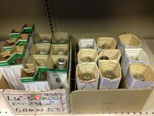 19ct Metal Halide Bulbs