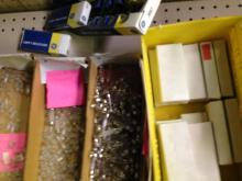 7 Boxes of Misc Bulbs