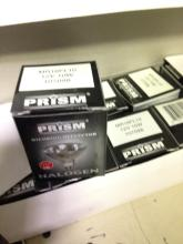 100ct Prism Halogen Lamps