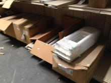 5 Boxes of Philips Fluorescent Lamps