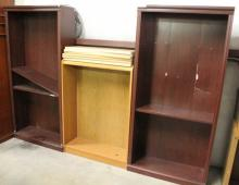 Office Liquidation, Online-Only