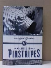 NEW YORK YANKEES PLAYERS IN PINSTRIPES - HC/DJ - 1