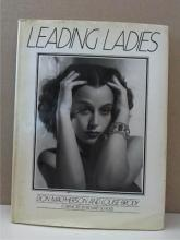 LEADING LADIES - Don MacPherson, Louise Brody - HC