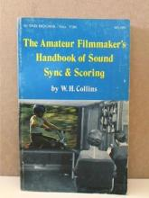THE AMATEUR FILMAKER'S HANDBOOK OF SOUND SYNC & SC