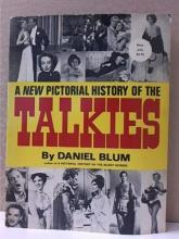 A NEW PICTORIAL HISTORY OF THE TALKIES Daniel Blum