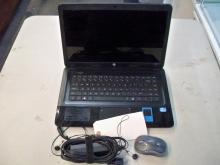 HP 2000 Laptop Computer - Works